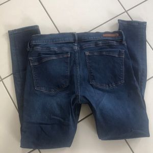 Express legging jeans